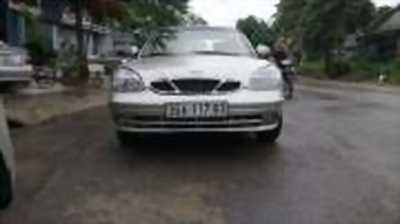 Bán xe ô tô Daewoo Nubira II 1.6 2001 giá 85 Triệu