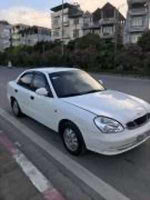 Bán xe ô tô Daewoo Nubira II 1.6 2002 giá 76 Triệu