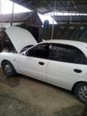 Bán xe ô tô Daewoo Nubira II 1.6 2002 giá 95 Triệu