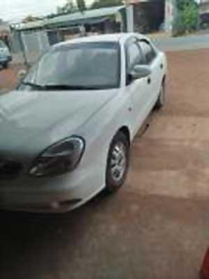 Bán xe ô tô Daewoo Nubira II 1.6 2003 giá 105 Triệu