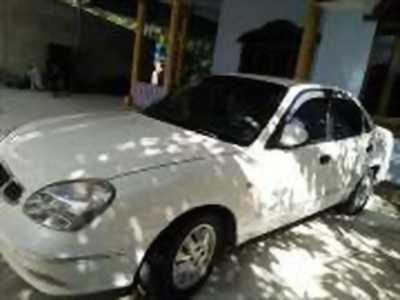 Bán xe ô tô Daewoo Nubira II 1.6 2003 giá 110 Triệu