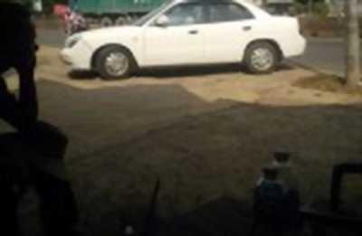 Bán xe ô tô Daewoo Nubira II 1.6 2003 giá 118 Triệu