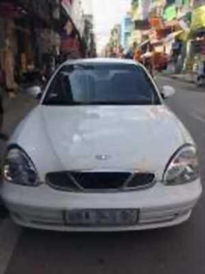 Bán xe ô tô Daewoo Nubira II 1.6 2003 giá 94 Triệu