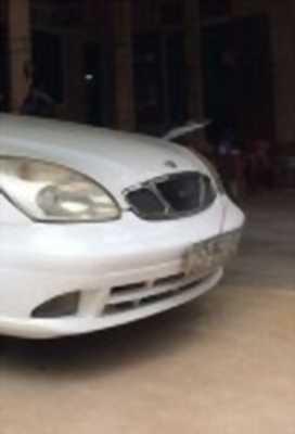 Bán xe ô tô Daewoo Nubira II 1.6 2003 giá 98 Triệu