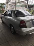 Bán xe ô tô Daewoo Nubira II 2.0 2002 giá 105 Triệu