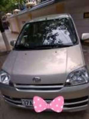 Bán xe ô tô Daihatsu Charade 1.0 AT 2007 giá 200 Triệu