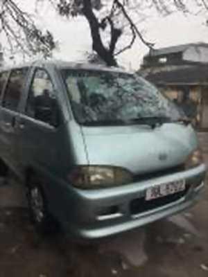 Bán xe ô tô Daihatsu Citivan 1.6 MT 2000 giá 56 Triệu