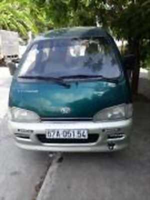 Bán xe ô tô Daihatsu Citivan 1.6 MT 2000 giá 80 Triệu