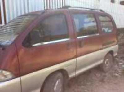 Bán xe ô tô Daihatsu Citivan 1.6 MT 2001 giá 69 Triệu
