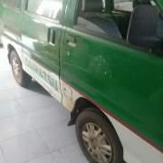 Bán xe ô tô Daihatsu Citivan 1.6 MT 2002 tại Thanh Hóa.