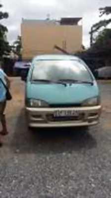 Bán xe ô tô Daihatsu Citivan 1.6 MT 2003 giá 90 Triệu