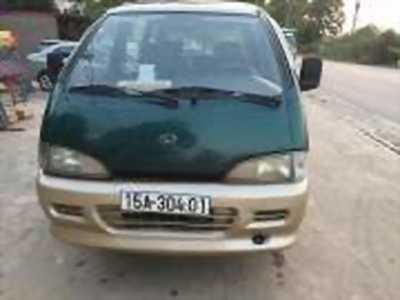 Bán xe ô tô Daihatsu Citivan 1.6 MT 2004 giá 75 Triệu
