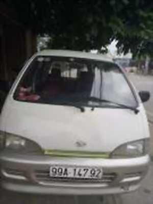 Bán xe ô tô Daihatsu Citivan 1.6 MT 2005 giá 88 Triệu