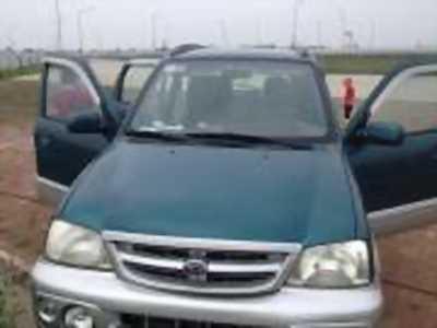 Bán xe ô tô Daihatsu Terios 1.3 4x4 MT 2005 giá 215 Triệu