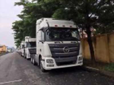 Bán xe ô tô Đầu Kéo CUMMINS năm 2016 giá 839 Triệu