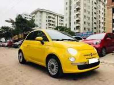 Bán xe ô tô Fiat 500 1.2 AT 2009 giá 425 Triệu