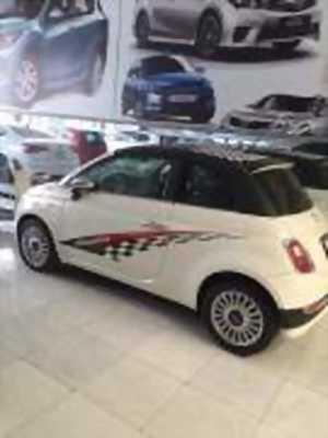 Bán xe ô tô Fiat 500 1.2 AT 2009 giá 439 Triệu