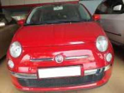 Bán xe ô tô Fiat 500 1.2 AT 2009 giá 455 Triệu