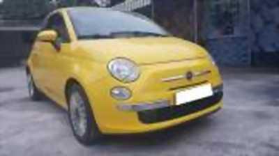 Bán xe ô tô Fiat 500 1.2 AT 2009 giá 456 Triệu