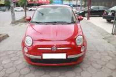 Bán xe ô tô Fiat 500 1.2 AT 2009 giá 460 Triệu