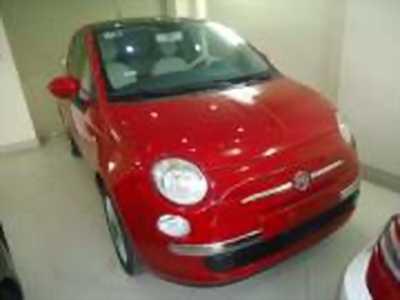 Bán xe ô tô Fiat 500 1.2 AT 2010 giá 480 Triệu