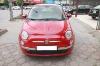 Bán xe ô tô Fiat 500 1.2 AT 2011 giá 450 Triệu