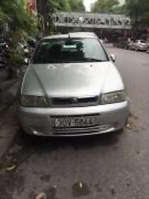 Bán xe ô tô Fiat Albea ELX 2007 giá 108 Triệu