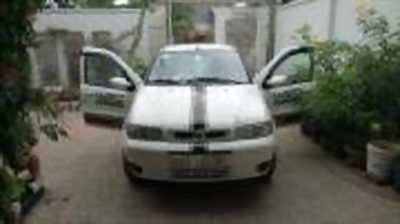 Bán xe ô tô Fiat Albea ELX 2007 giá 125 Triệu