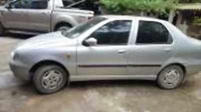 Bán xe ô tô Fiat Siena ELX 1.3 2002 giá 76 Triệu