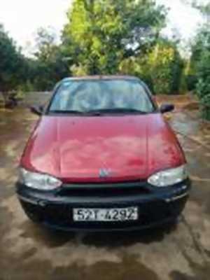 Bán xe ô tô Fiat Siena ELX 1.3 2003 giá 110 Triệu
