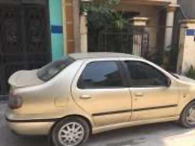 Bán xe ô tô Fiat Siena HL 1.6 2001 giá 78 Triệu