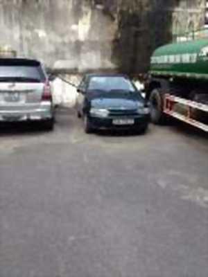 Bán xe ô tô Fiat Siena HLX 1.6 2003 giá 120 Triệu
