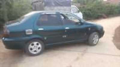 Bán xe ô tô Fiat Siena HLX 1.6 2003 giá 80 Triệu