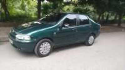 Bán xe ô tô Fiat Siena HLX 1.6 2003 giá 93 Triệu