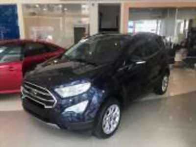 Bán xe ô tô Ford EcoSport 1.5 Titanium 2018