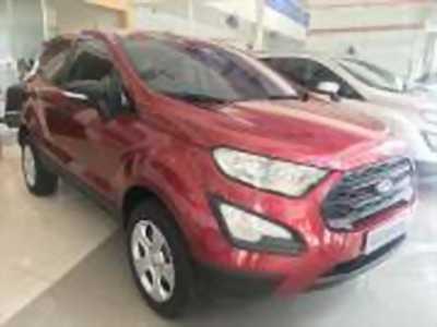 Bán xe ô tô Ford EcoSport Ambiente 1.5L AT 2018 giá 559 Triệu