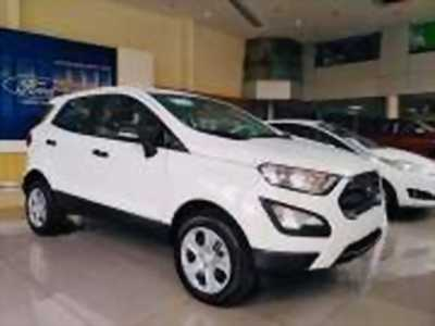 Bán xe ô tô Ford EcoSport Ambiente 1.5L AT 2018