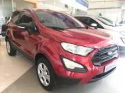Bán xe ô tô Ford EcoSport Ambiente 1.5L AT 2018 giá 564 Triệu quận 11