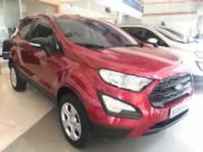 Bán xe ô tô Ford EcoSport Ambiente 1.5L AT 2018 giá 565 Triệu quận phú nhuận