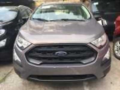 Bán xe ô tô Ford EcoSport Ambiente 1.5L AT 2018 giá 568 Triệu huyện đan phương