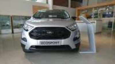 Bán xe ô tô Ford EcoSport Ambiente 1.5L AT 2018 giá 569 Triệu