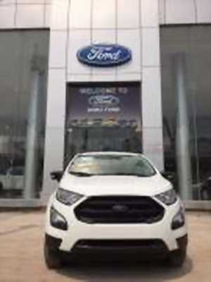 Bán xe ô tô Ford EcoSport Ambiente 1.5L MT 2018 giá 535 Triệu