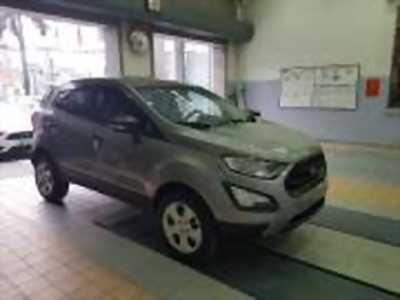 Bán xe ô tô Ford EcoSport Ambiente 1.5L MT 2018