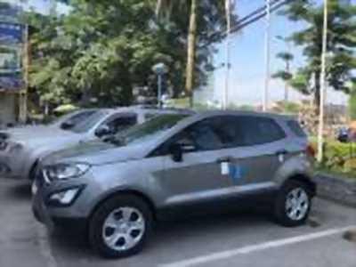 Bán xe ô tô Ford EcoSport Ambiente 1.5L MT 2018 giá 535 Triệu huyện sóc sơn