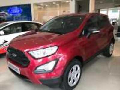 Bán xe ô tô Ford EcoSport Ambiente 2018 tại Hà Tĩnh