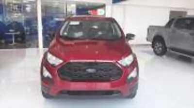 Bán xe ô tô Ford EcoSport Ambiente 1.5L MT 2018 giá 545 Triệu