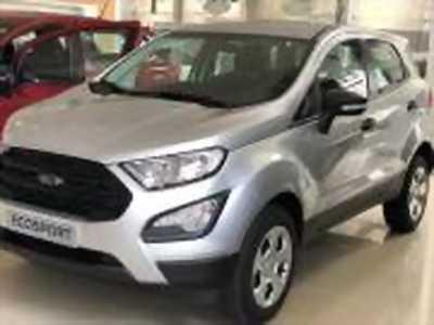 Bán xe ô tô Ford EcoSport Ambiente 1.5L MT 2018 giá 545 Triệu tại quận 11
