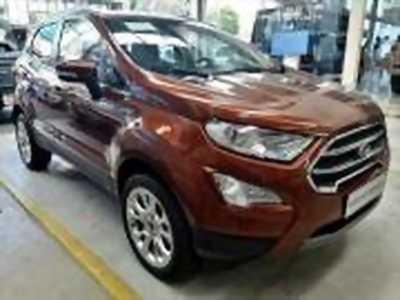Bán xe ô tô Ford EcoSport Titanium 1.0 EcoBoost 2018 giá 639 Triệu