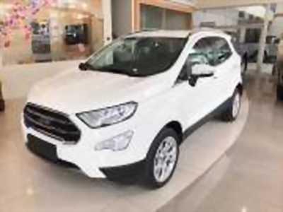 Bán xe ô tô Ford EcoSport Titanium 1.0 EcoBoost