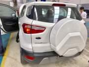 Bán xe ô tô Ford EcoSport Titanium 1.0 EcoBoost 2018 giá 689 Triệu